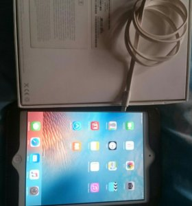 IPad mini Wi-Fi+Cellular 16gb