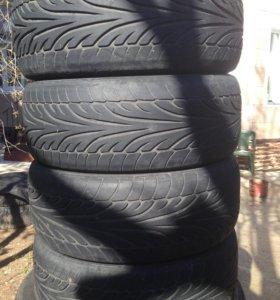 Шины Dunlop SP Sport 9000 205/55/r16