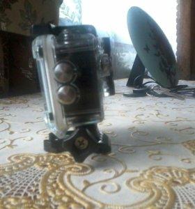 Экшн-камера SJ4000 + 32GB ОРИГИНАЛ