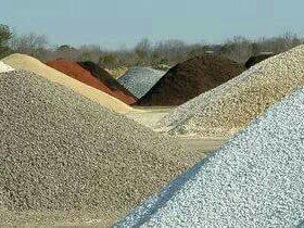 Доставка сыпучих материалов(песок,щебень и т.д.)