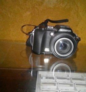 Фотоаппарат Olympys sp-560uz