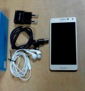 Смартфон Samsung Galaxy A5 SM-A500F/DS