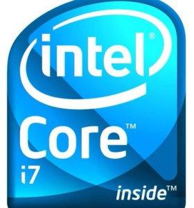 Компьютер Intel Core i7-920