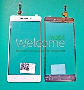 Сенсор Xiaomi Redmi3,3s white