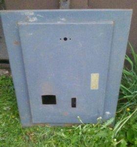 Шкаф для электрики металл