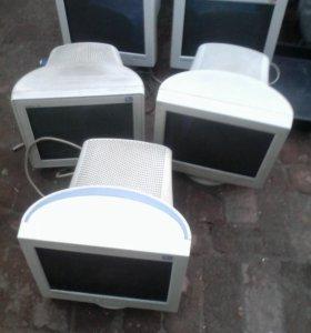Мониторы для компутера