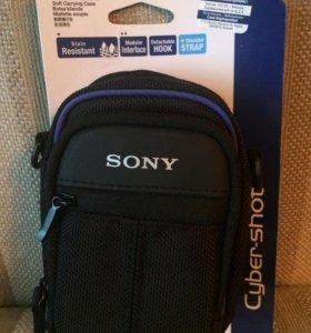 Чехол для фотоаппарата Sony