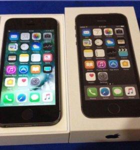 5s16(белый Черный)Apple IPhone