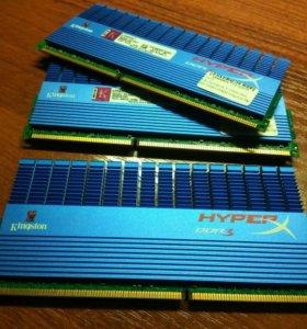 Игровая DDR3 6GB