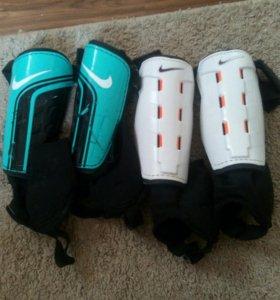 Щитки Nike для футбола