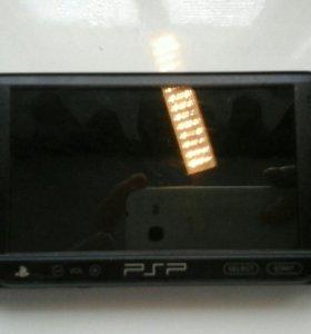 Игровая консоль PSP E1008 1D