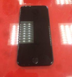 Iphone 7 128 black