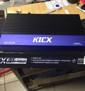 Kicx ap 4.120