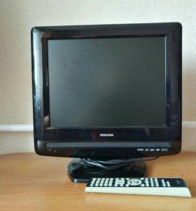 Телевизор Toshiba 15sldt2
