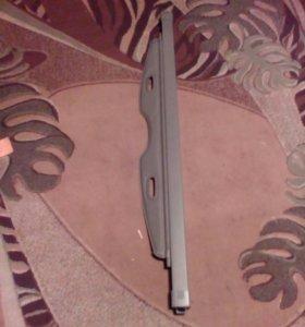 Шторка багажника Шевролет Орландо
