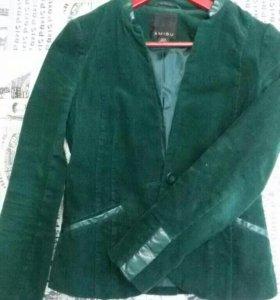 Пиджак 42 р-р