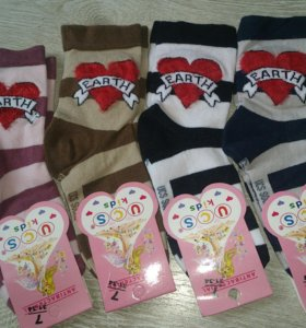 Носочки, размер 28-30