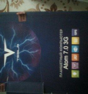 Планшет TESLA Atom 7.0 3G(на запчасти)