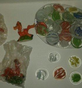 Сувениры для декора