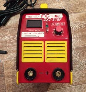 Сварочный аппарат ZX7-315F