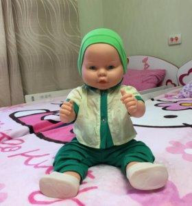 Куколка-малыш