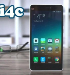 Телефон Xiaomi Mi-4c