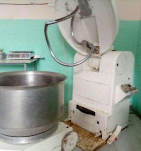 "Тестомесильная машина ""Прима-160"""