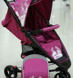 Коляска Baby Care Rome