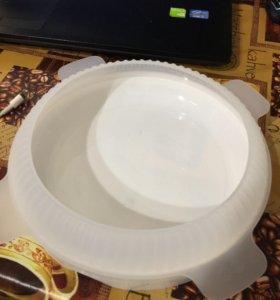 Форма для торта силикон