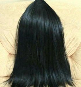 Натуральные славянские волосы