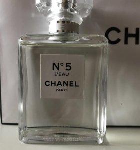 Chanel 5 L' Eau