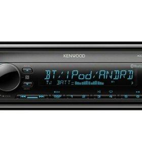 Kenwood Kdc x5000Bt