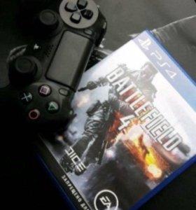 PS4 3 диска в подарок 🎁