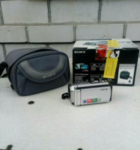 Видеокамера Sony dcr sx43