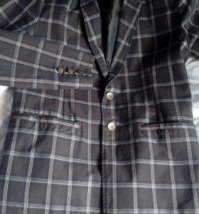 Пиджак american berini