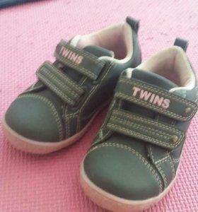 Ботинки детские.