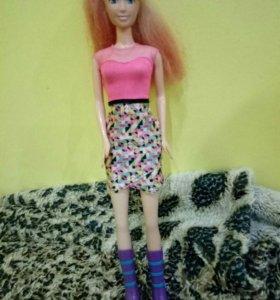 Куколка Барби.