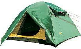 Палатка Снаряжения 2-х местная,