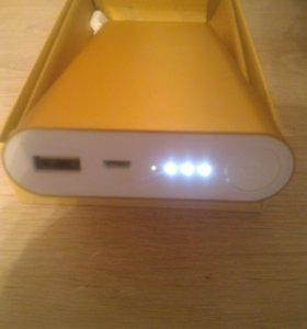 Зарядное Power bank Xiaomi 20800 mah