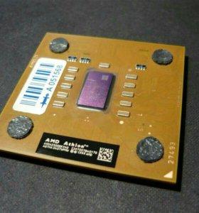 Amd athlon xp 2500+