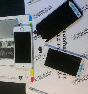 Дисплей для Iphone 5s и 5