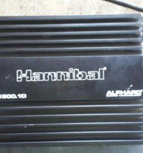 Hannibal HLx-1.500.1D моноблок