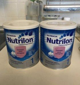 Nutrilon (Нутрилон) гипоаллергенный 1 (с рождения)