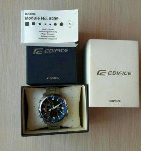 Часы Casio Edifice EMA-100D