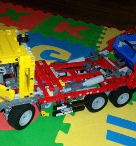 Лего техник,