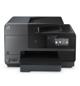 Принтер hp Officejet pro 8610