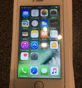 Продаю iPhone 5s(16GB)