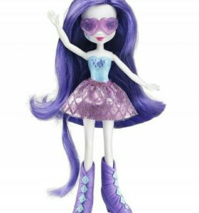 Hasbro Куклы My little Pony Equestria Girls
