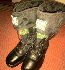 Ботинки,размер 39.
