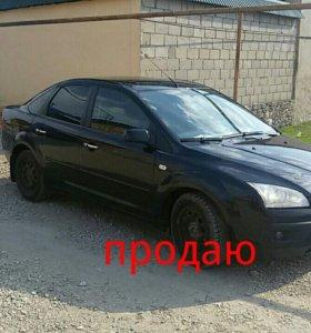 Форд фокус 2 2007 1.6 100 л/с механика.